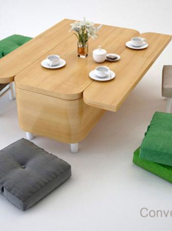 Сonvertible Sofa