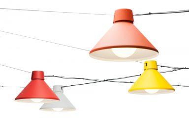 Daikanyama Lamp
