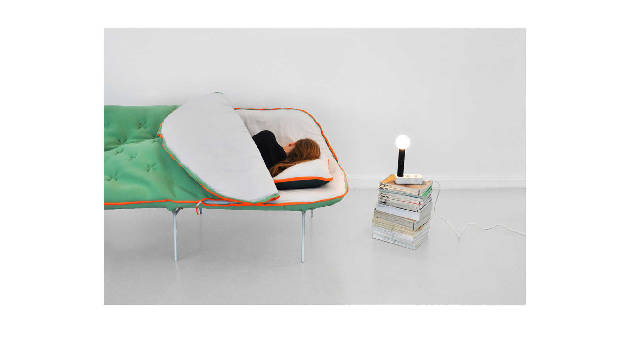 Camp Daybed Design Miss