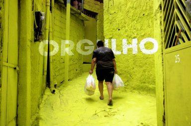 Brasile: Luz nas Vielas di Mistura Boa