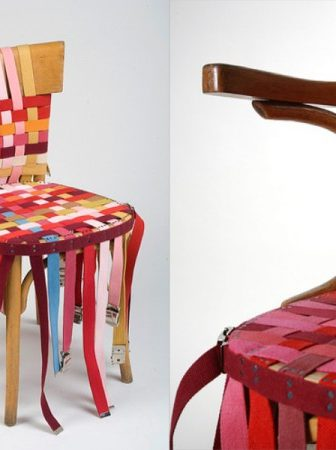 Belt Chairs