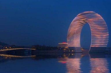 Sheraton Hushou Hot Spring Resort