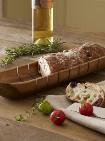 French Bread Tray
