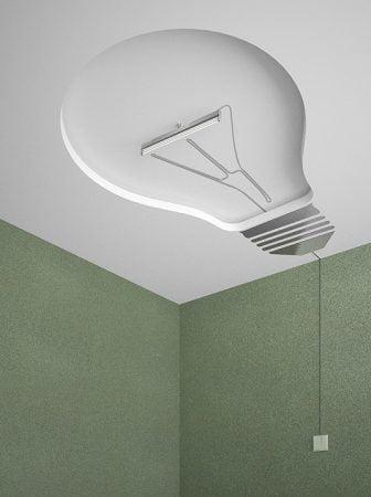 Lamp Lighting Ceiling
