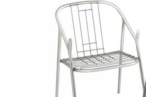 Mingnimum Chair by Carl Liu