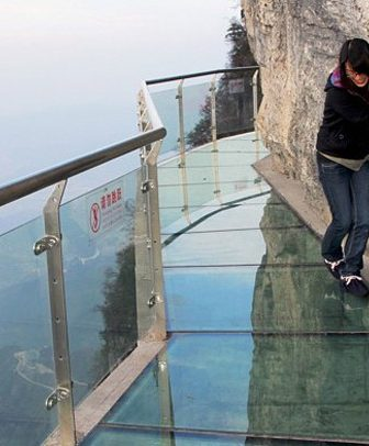 Walk of Faith, il cammino della fede in Cina