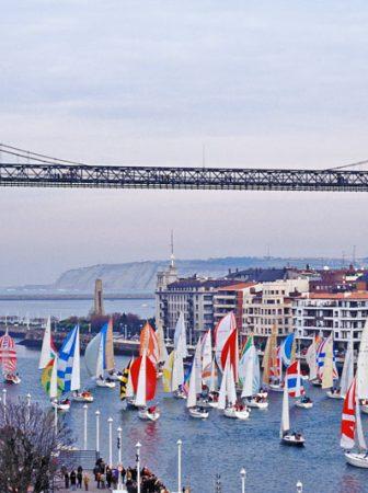 Puente Colgante – Bilbao