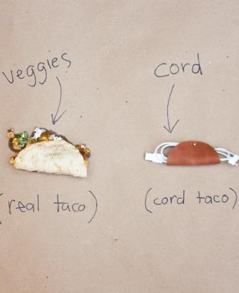 Cord Taco