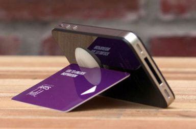 Clever Stand for iPhone