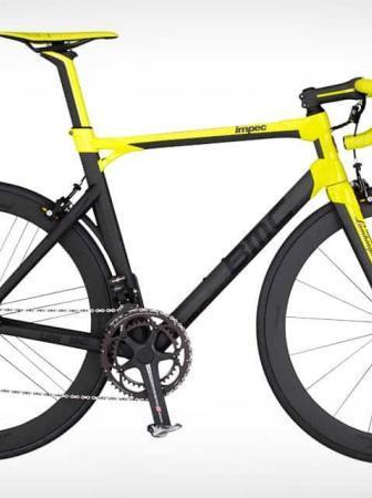 Lamborghini Impec Bike