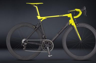 Lamborghini Impec Bike