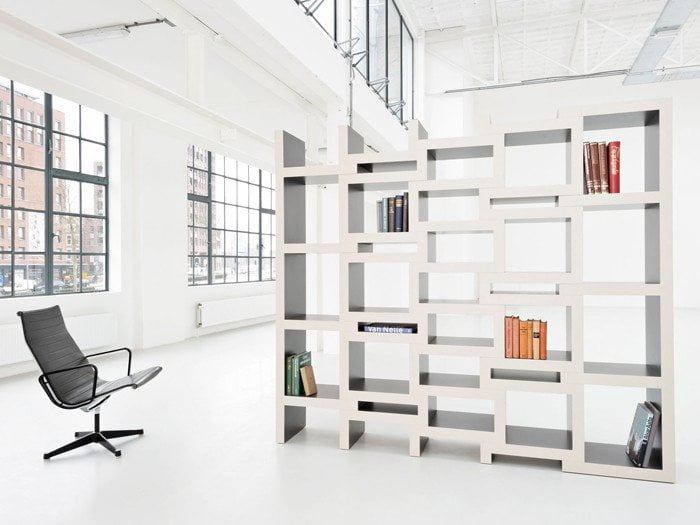 libreria-modulare-rek