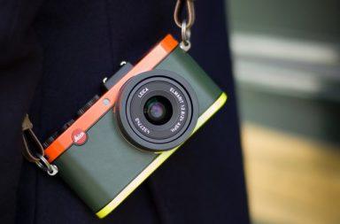 Leica Special Edition Paul Smith 3990