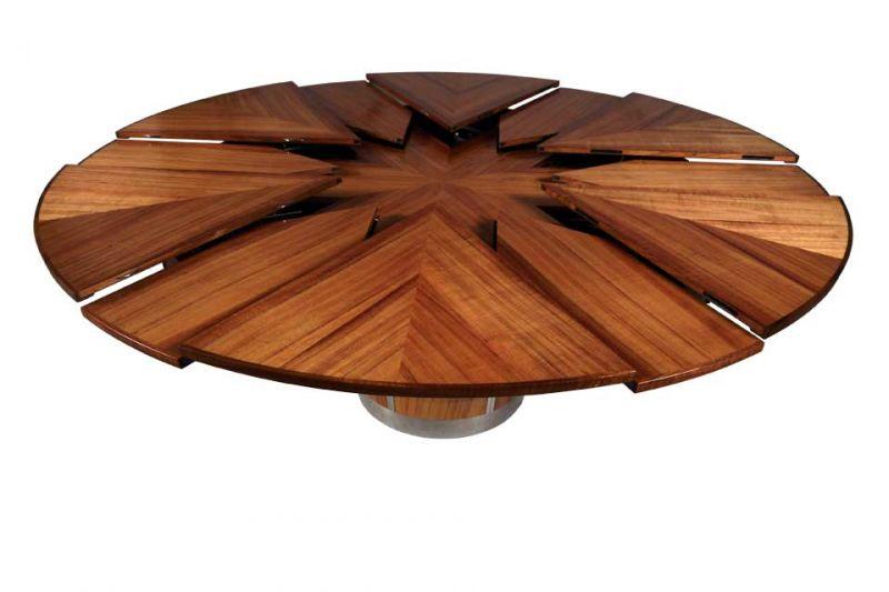 The fletcher capstan table design miss - Tavolo attrezzato per impastare ...