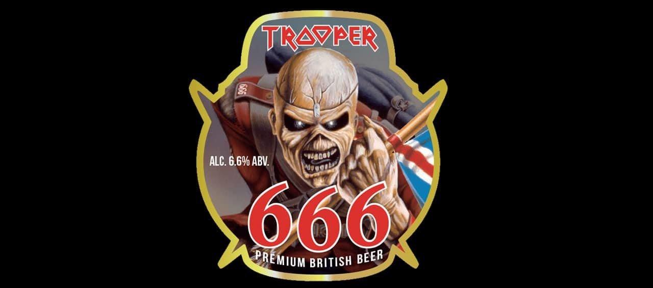 Trooper 666