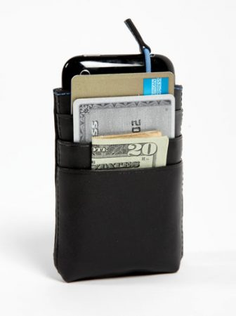 iMojito: iPhone Wallet