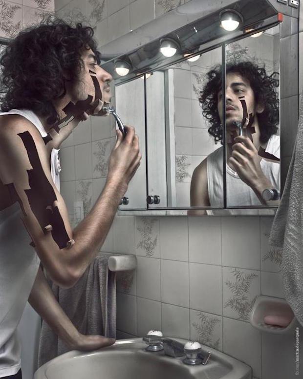 Martìn De Pasquale: Impossible Photography