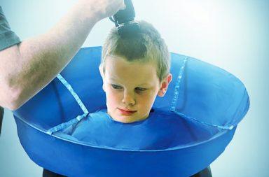 Haircut Umbrella