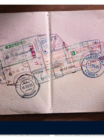 Adv Passport Land Rover