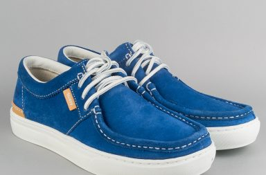 Stussy x Timberland Deluxe Moc Toe Shoes