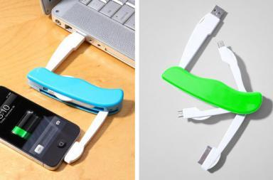 USB Utility Charge Tool