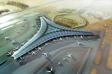 Project: Kuwait International Airport