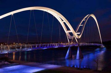 The Inifinity Bridge