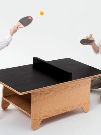 Mini tavolo Ping Pong per bambini