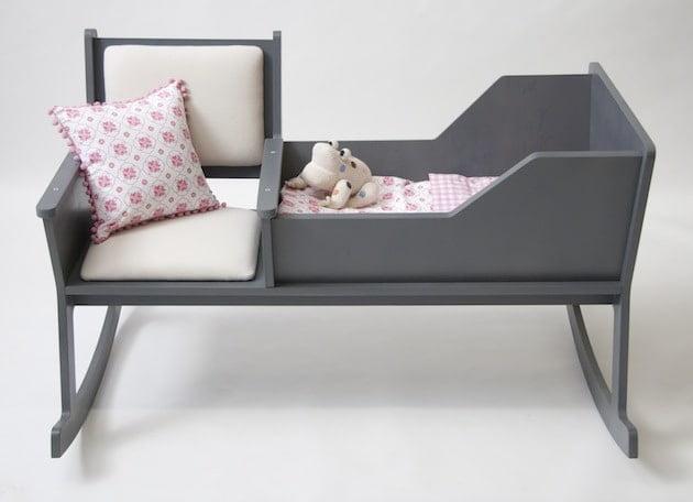 Sedia A Dondolo Per Bambini Mista : Sedia a dondolo per bambini heirloom sedie a dondolo per bimbi