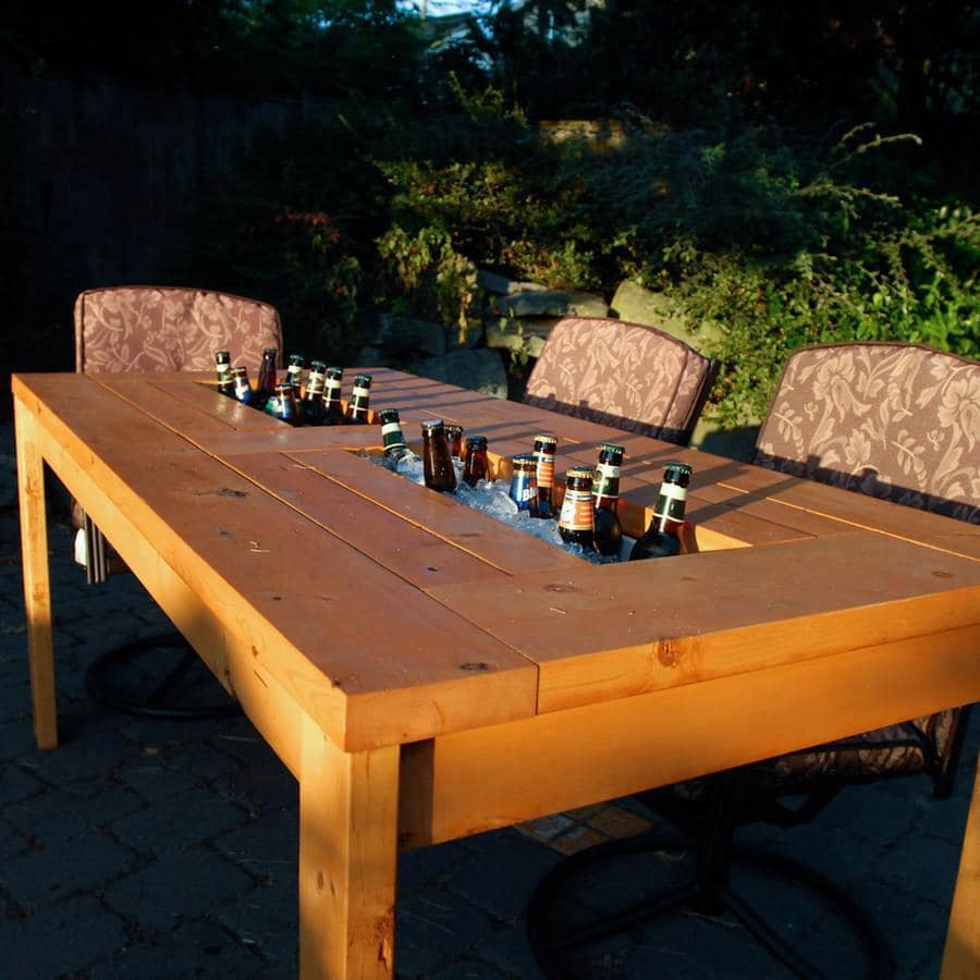 Come Fare Un Tavolo In Legno Da Giardino.Come Costruire Un Tavolo In Legno Da Giardino Interesting Costruire