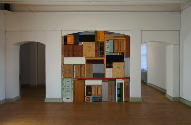 Tetris by Michael Johansson