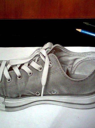 3D drawing by Geovanny Fortes