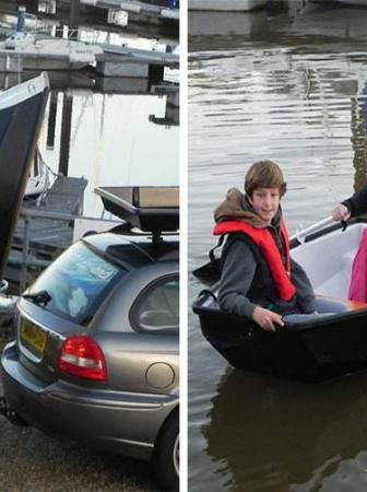 BoatPack