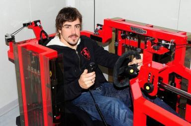 Technogym F1 Training Machine