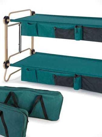 Foldable Bunk Beds