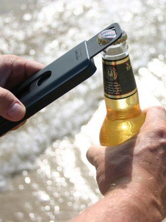 OPENA iPhone 5 bottle opener case