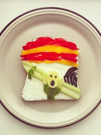 Popular Artworks on Toast by Ida Frosk