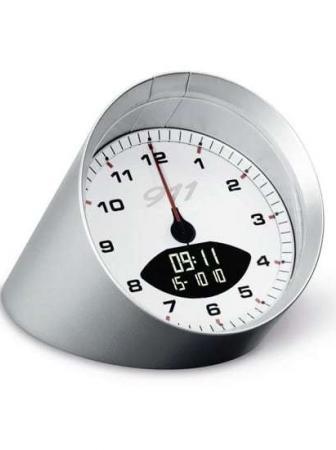 Porsche 911 Alarm Clock