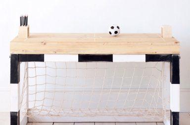 JAN football table