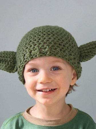 Star Wars Hats