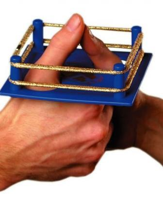 Pro Thumb Wrestling Ring