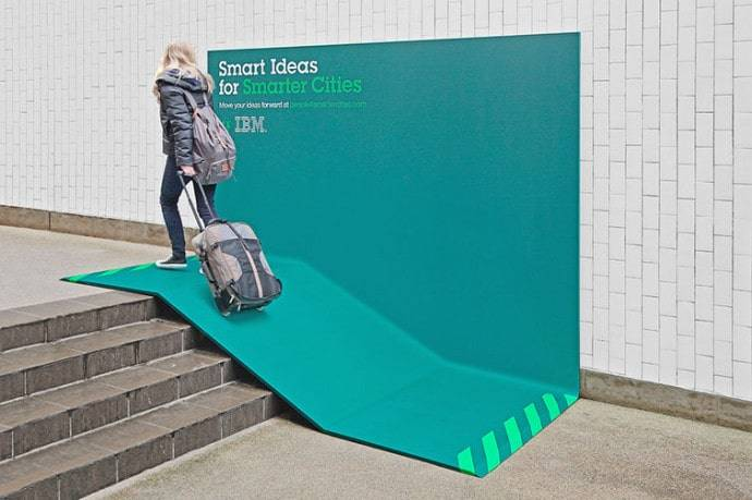 Smart Ideas for Smarter Cities