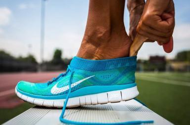 Nike Free Flyknit 5.0