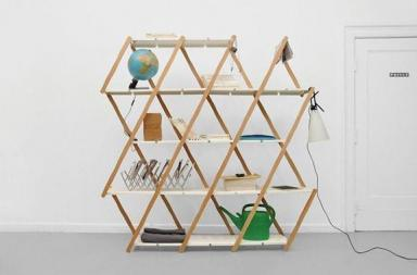 Set Shelving System