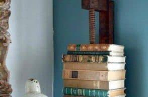 Vise Bookcase