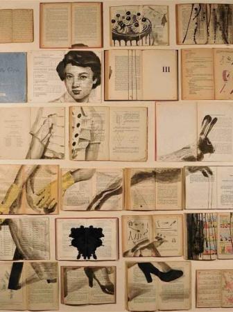Books of Ekaterina Panikanova