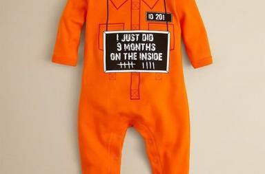 Infant 9 Month Inside Footie