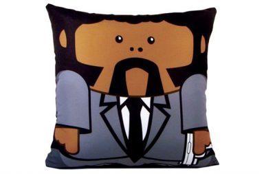 Pulp Pillow