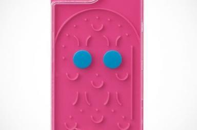 PlayGame iPhone 5 Case by Elecom