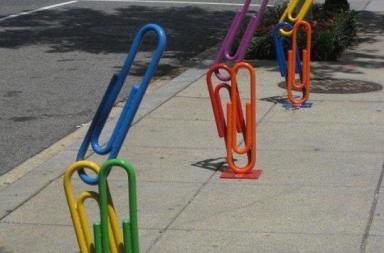 Clips Bike Parking